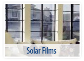 Solar films for windows