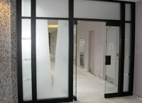 Privacy Window Films - Decorative Window Films